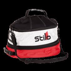 Stilo Helmet & Hans Bag
