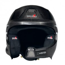 Stilo Wrc Des Carbon Rally Helmet