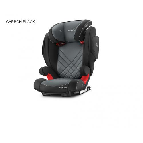 Recaro Monza Nova 2 Seatfix car seat