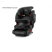 Recaro Monza IS Seatfix Child Seat