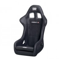 OMP First - R seat