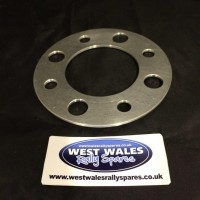 3MM GP4 ALLOY WHEEL SPACER