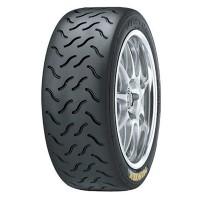 Hankook Z209 Tarmac Moulded Tyre