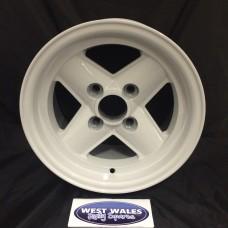Revolution 4 Spoke Classic Rally Wheel 7 x 13 Escort Group 4