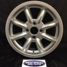 Revolution 8 Spoke Classic Rally Wheel 8x15 Escort Group 4