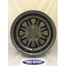 Minilite Rally Wheel  7 x 13 GP4 Ford Anthracite