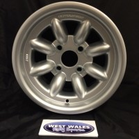 Revolution 8 Spoke Classic Rally Wheel 7x13 Escort Group 4