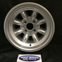Revolution 8 Spoke Classic Rally Wheel 8x13 Escort std fit