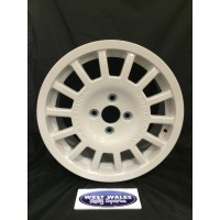 Revolution GR14 Rally Wheel 6 x 15 std Vauxhall